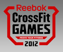 2012 CrossFit Games Individual Men's Events
