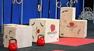 Beastly News Spotlight: MonsterBoxes by Breathe Later Fitness