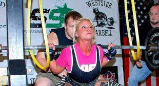 5 Reasons Women Shouldn't Be Intimidated by Powerlifting