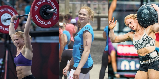 This is Annie Thorisdottir – VIDEO – News of Iceland