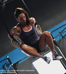 The Psychology of the Muscle Up | WOD Talk Magazine I CrossFit Magazine