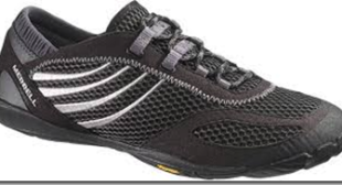 Shoes for CrossFit: Review of the Merrell Women's Barefoot Run …