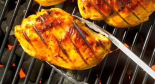 Paleo Recipes – BBQ Chicken Recipe | Muscle & Fitness