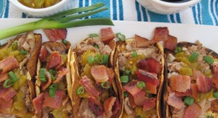 PaleOMG – Paleo Recipes – Boneless Pork Short Rib Breakfast Tacos