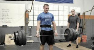 5 Mistakes You Might Be Making With Your Weightlifting Belt – Chet Morjaria, BreakingMuscle.com