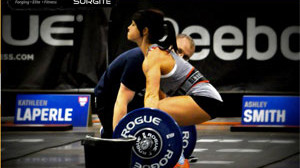 Ashley Smith: 2013 Canada East Regionals – Done and Done!