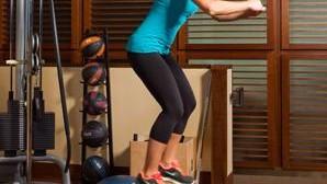 Tabata 5 Times More Effective Than Traditional Cardio, Study Says