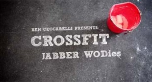 Video: JABBER WODies Episodes 1, 2 & 3