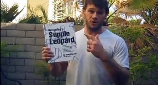 Forrest Griffin On Becoming a Supple Leopard with Stephan Bonnar