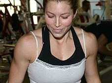 How to Get a Body Like Jessica Biel – JasonFerruggia.com