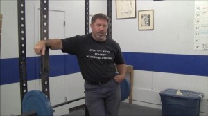Mark Rippetoe training videos