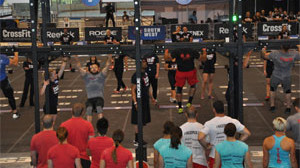 Ute All-Stars CrossFit team earns spot in national competition