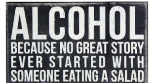 Paleo Plus Alcohol: NOW We're Talkin' – thehunterandthefarmer.com