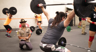Top Tips For Your First Two Years of CrossFit – Tabata Times