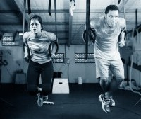 9 Reasons Why CrossFitters Are Better Lovers – Wod Talk